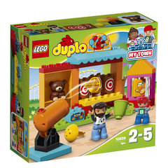 10839 LEGO® DUPLO Shooting Gallery