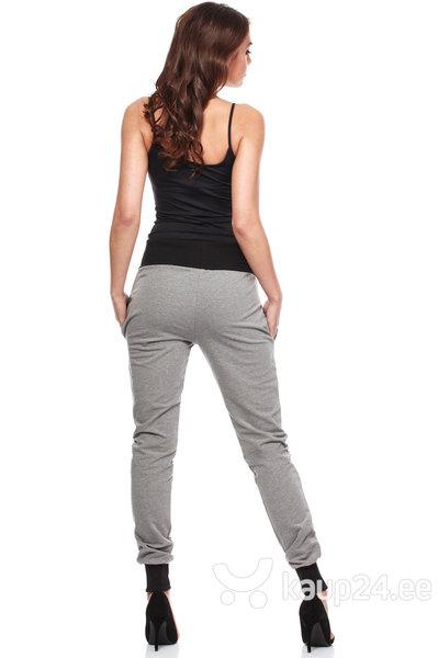 Женские спортивные брюки MOE M141