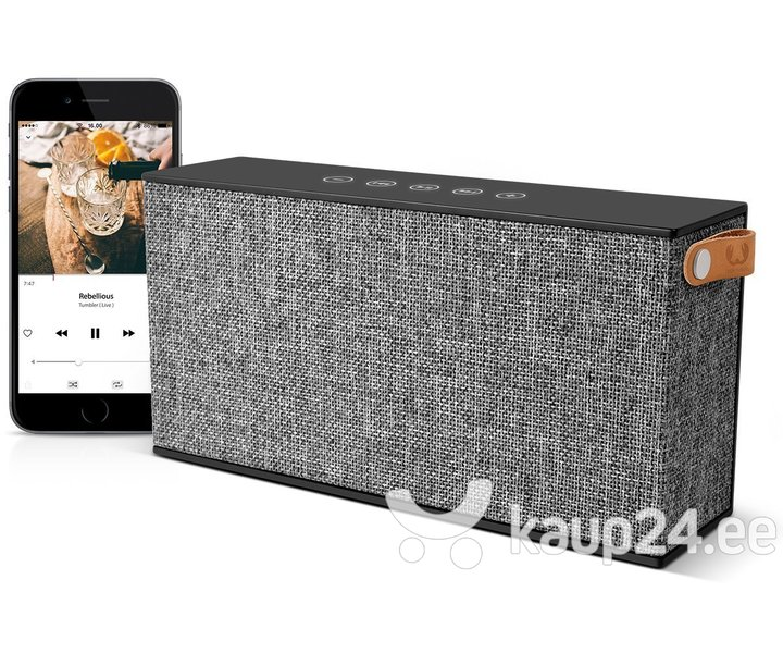Kõlar Freshn Rebel Rockbox Slice Fabriq Edition, Concrete