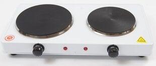 Pliit Delux 5805 hind ja info | Integreeritavad pliidiplaadid | kaup24.ee