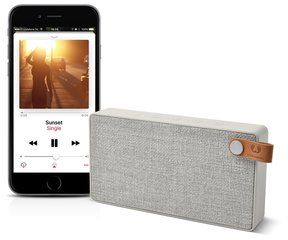 Kõlar Freshn Rebel Rockbox Slice Fabriq Edition, Cloud