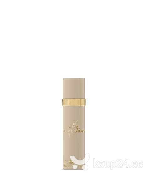 Deodorant Burberry My Burberry naistele 100 ml