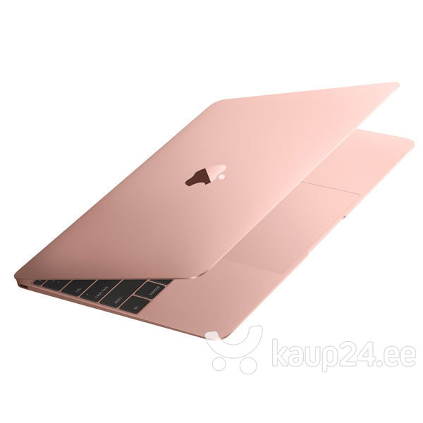 Apple MacBook 12 Retina (MNYN2ZE/A) EN Internetist