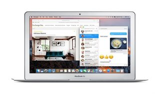 Sülearvuti Apple MacBook Air 13 (MQD32ZE/A) EN