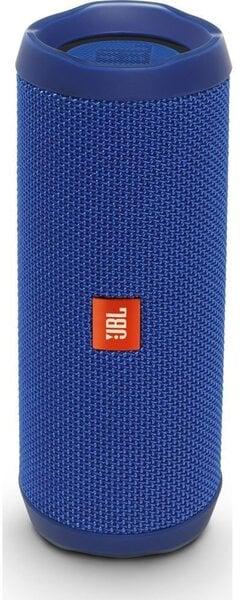 JBL Flip 4, синий