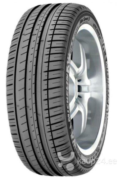 Michelin PILOT SPORT PS3 245/45R17 99 Y XL цена и информация | Rehvid | kaup24.ee