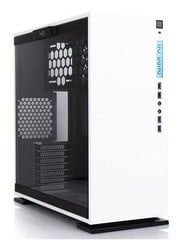 CASE MIDITOWER ATX W/O PSU/303 WHITE IN-WIN