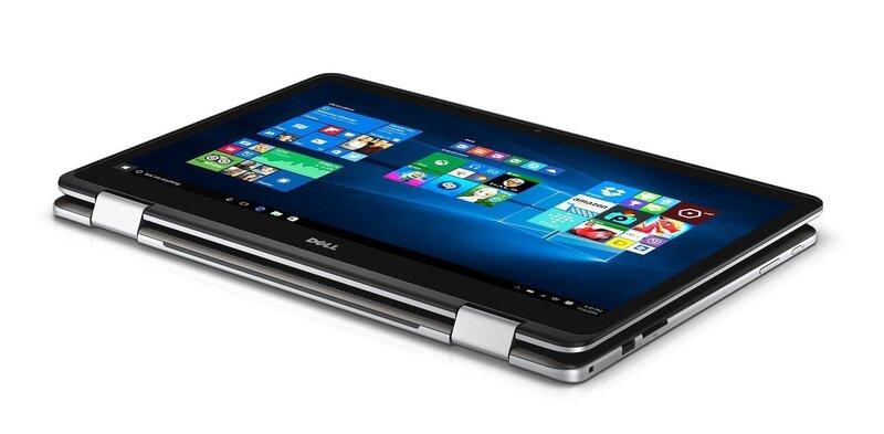 Sülearvuti Dell Inspiron 15 5578 i3-7100U 4GB 500GB LIN