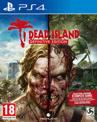 Mäng Dead Island Definitive Collection, PS4