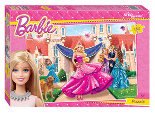 Pusle Step Puzzle 160 Barbie