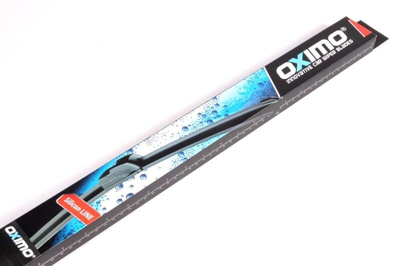 Raamita kojamees OXIMO Aero WU12, 650 mm