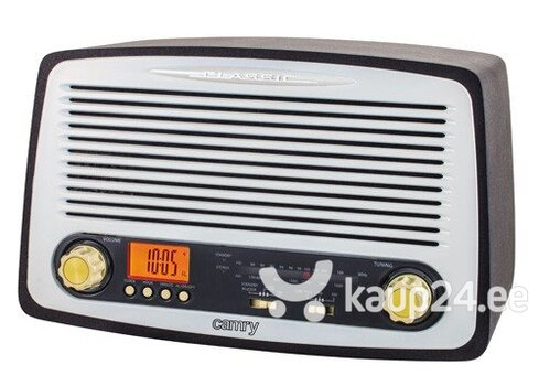 Retro raadio CAMRY-1126, USB, MP3