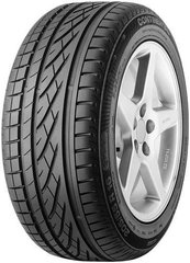 Continental ContiPremiumContact 275/50R19 112 W MO цена и информация | Летние покрышки | kaup24.ee