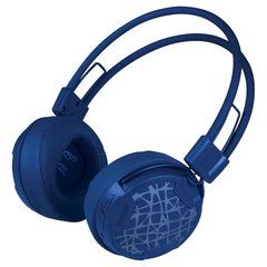 Arctic ultra-lightweight headphones P604, wireless, bluetooth 4.0, blue