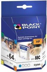 Tindikassett Black Point BPH88XLC, sinine