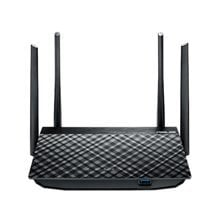 WiFi ruuter ASUS RT-AC55U Dual-band wireless-AC1200 gigabit router