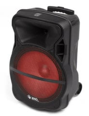 ZND_ Disturber Action Speaker, 600W, 600m²/ 150 inimesed