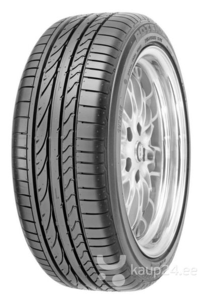 Bridgestone Potenza RE050A 245/45R18 100 W XL цена и информация | Rehvid | kaup24.ee