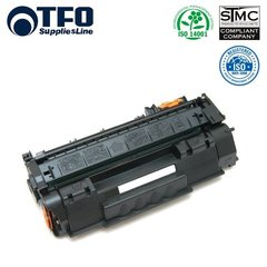 TFO HP Q5949A / Canon CRG 715 Laser Chip Cartridge for 1160 1320 2.5K Pages HQ Premium Analog hind ja info | Laserprinteri toonerid | kaup24.ee