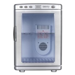 Camry CR 8064 Mini-cooler 19L/Silver