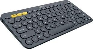 Juhtmeta Klaviatuur Logitech K380 Multi-Device