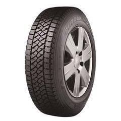 Bridgestone BLIZZAK W810 235/65R16C 115 R