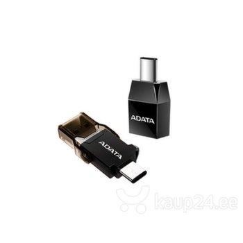 Adapter Adata - USB-C to USB-A 3.1 hind ja info | USB jagajad, adapterid | kaup24.ee