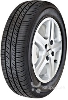Novex T-SPEED 135/80R15 73 T цена и информация | Rehvid | kaup24.ee