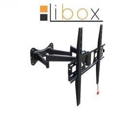 TV hoidja Libox Monaco LB-410, 23-48'', 35 kg