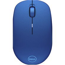 Dell WM126 Wireless Optical Mouse Blue Dell hind ja info | Hiired | kaup24.ee