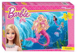 "Пазл Step Puzzle 35 ""Barbie"""