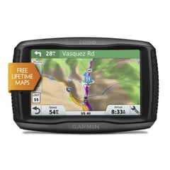 GPS seade zumo 595 LM, EU, Travel Edition