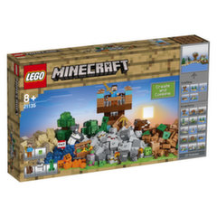 21135 LEGO® MINECRAFT Meisterdamisplokk 2.0