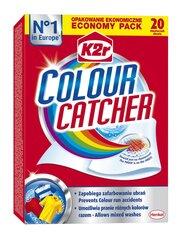Värvipüüdja K2R, 20 tk