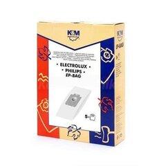 Worki do odkurzacza K&M EP-BAG do FC-8021