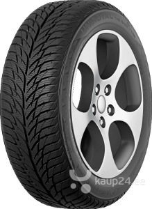 Uniroyal All Season Expert 195/60R15 88 H цена и информация | Rehvid | kaup24.ee