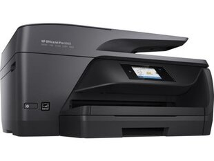 Printer HP Officejet Pro 6960 WiFi MFP
