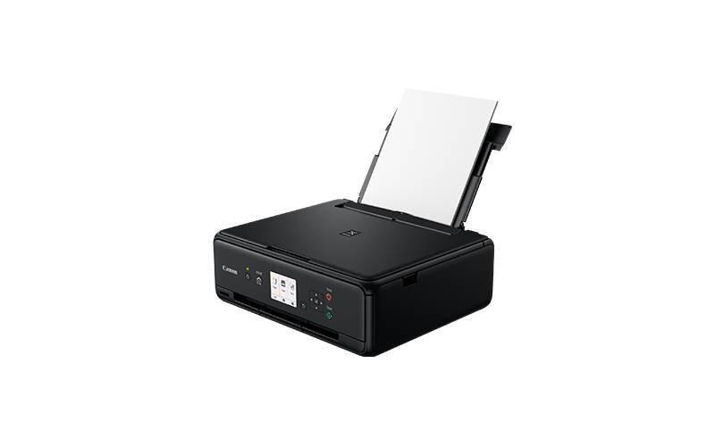 Tindiprinter CANON Pixma TS5050 tagasiside