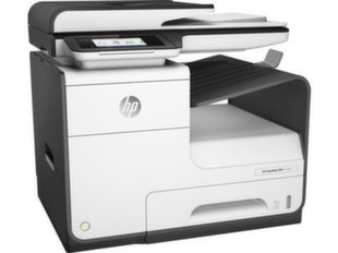 Laserprinter HP PageWide MFP 377dw