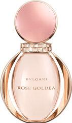 Парфюмированая вода Bvlgari Rose Goldea edp 50 мл