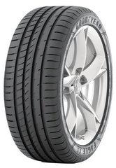 Goodyear EAGLE F1 ASYMMETRIC 2 225/40R19 89 Y ROF цена и информация | Летние покрышки | kaup24.ee