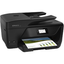 Tindiprinter HP OfficeJet Pro 6950 AiO