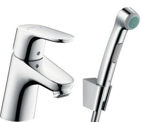 Bideesegisti Hansgrohe Focus E2 bidee dušiga, 31926000