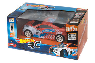 Puldiauto Hot Wheels 1:16, 285924