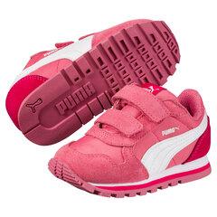 Puma спортивная обувь ST Runner NL V PS, Rose-Puma White
