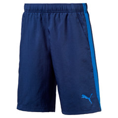 Шорты Puma Active Ess Woven, Blue Depths