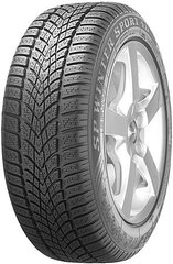 Dunlop SP Winter Sport 4D 285/30R21 100 W XL RO1 NST MFS