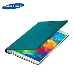 Tahvelarvuti kaaned Samsung EF-DT700BLE Galaxy Tab Pro 8.4 T320 Utra Thin Stand Book Cover, sinine hind ja info | Tahvelarvuti kaaned ja kotid | kaup24.ee