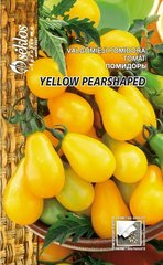 Помидоры Yellow pearshaped