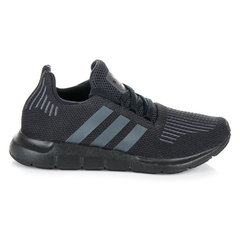 Naiste spordijalatsid Adidas Swift Run J, must